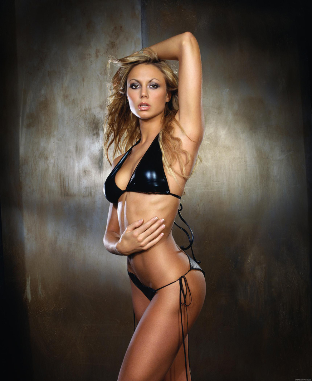 Stacy Keibler Hot Pics In Bikini | Hot Celebrity Photos ...
