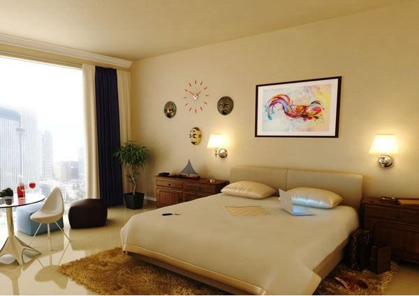 belle chambre de fille design chambre de fille. Black Bedroom Furniture Sets. Home Design Ideas