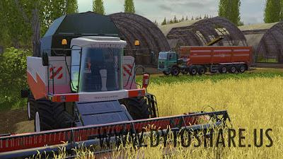 Farming Simulator 15 Gold Edition - Reloaded