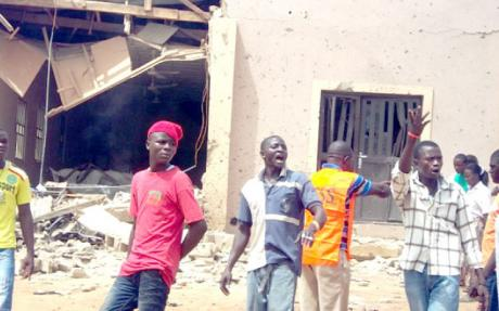 Fresh Attack On 2 Riyom Villages In Plateau, 15 Killed