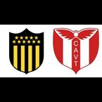 Peñarol vs Villa Teresa