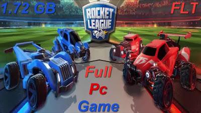 Free Download Game Rocket League 2015 Pc Full Version – Flt Version 2015 – Multi Links – Direct Link – Torrent Link – 1.72 GB – Working 100% .