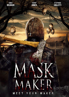 >Assistir Filme Mask Maker Online Dublado Megavideo