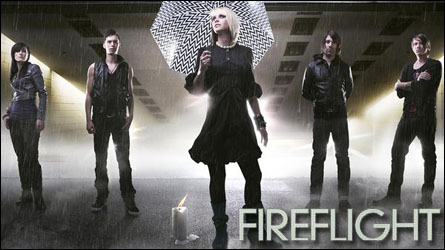 Fireflight – Keeping me Alive (Acústico)
