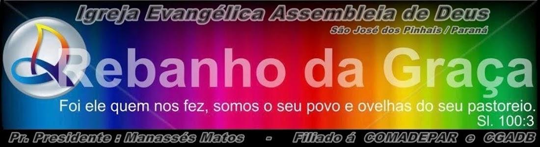 Assembleia de Deus Rebanho da Graça