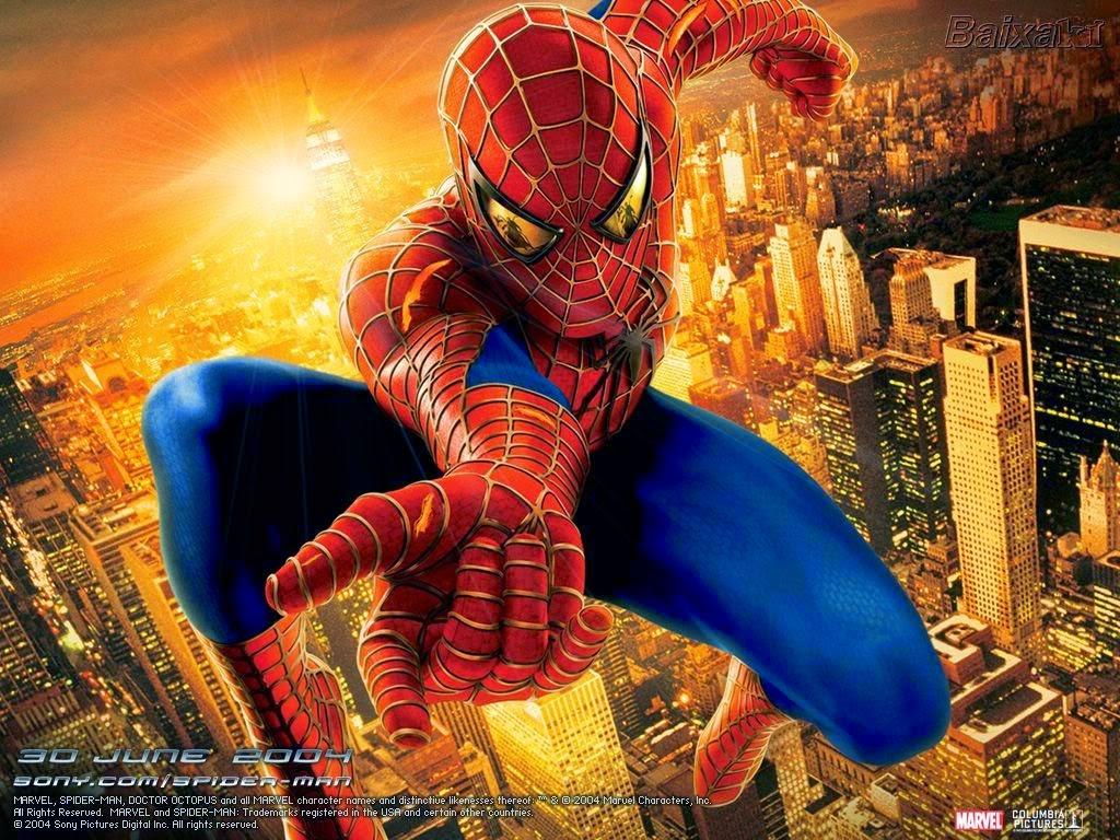 hình ảnh spider man mới nhất