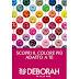 Smalti Deborah: 120 colori a portata di dita