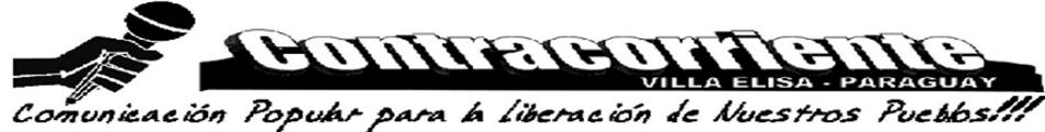 Contracorriente - Paraguay