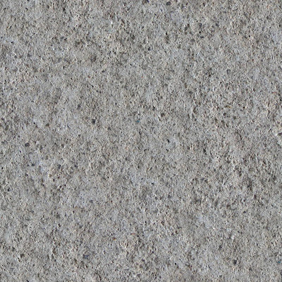 Seamless grey floor concrete stone pavement texture 1024px