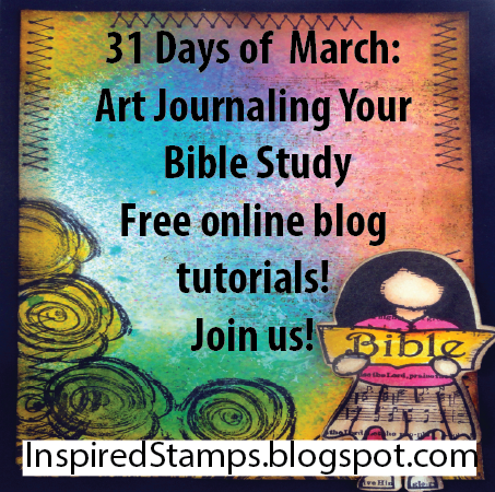 Come see the latest in my 31 Days series!