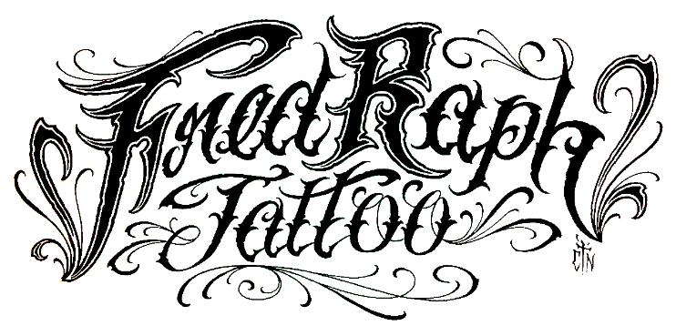 Fred Raph