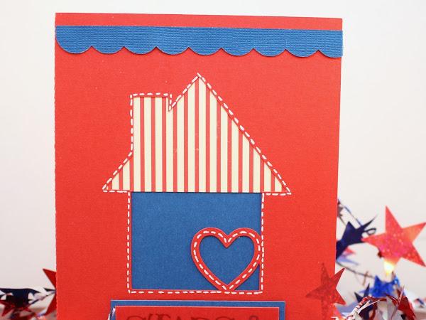 Stars & Stripes Forever by Jamie Cripps