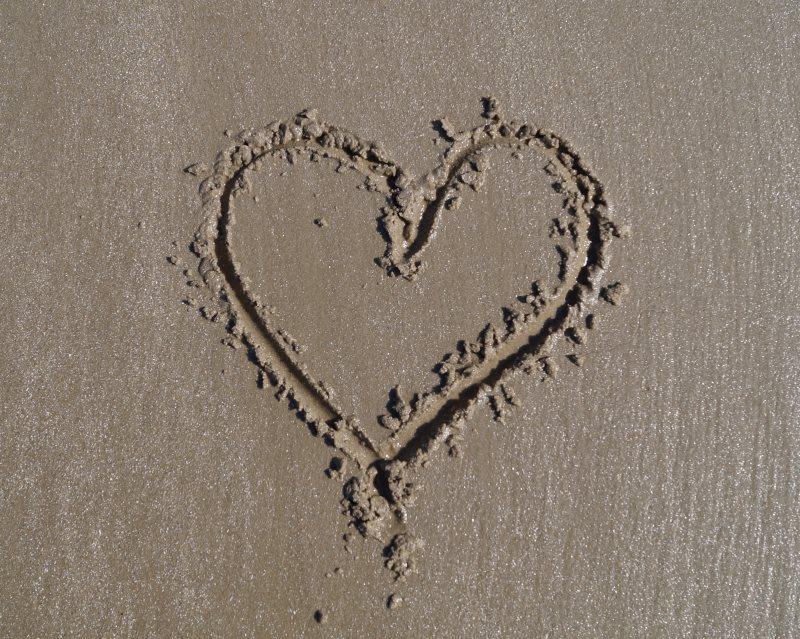 Zum Valentinstag: