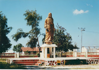 kristus raja sikka