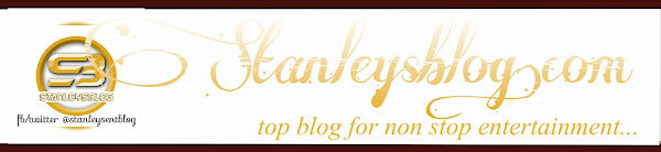 Stanley's Entertainment Blog