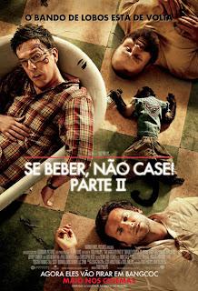 SE BEBER , NÃO CASE 2