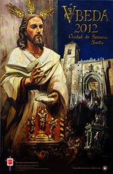Cartel Semana Santa 2011