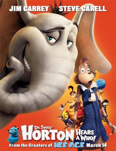 Ver Horton y el mundo de los Quién (2008) Online
