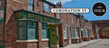 Corrie Tour - ends December 31st 2015