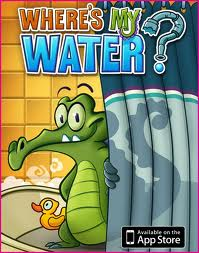 Where's My Water Android Full APK free download