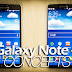 Samsung Galaxy Note 4 Concept & Poll: Bigger, Smaller, Borderless?