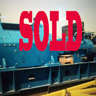 3000 HP winterized SOLD!