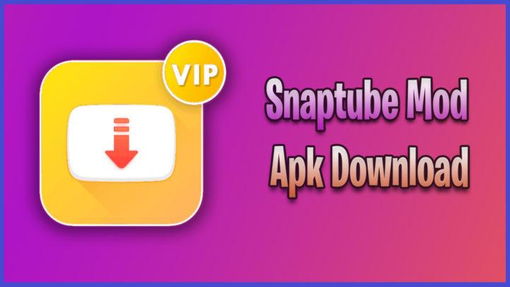 snaptube mod apk download