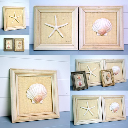 Beach Themed Wall Art Beach Bash Day 3 The Country Chic Cottage