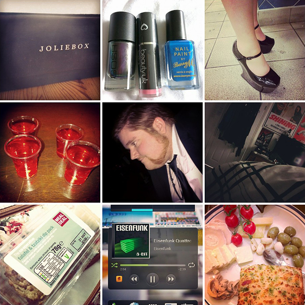 week in instagram 4   ellie kate leeds lifestyle food