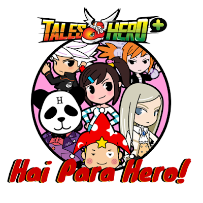 Solusi Tales Hero TR dan XP 0 (nol)