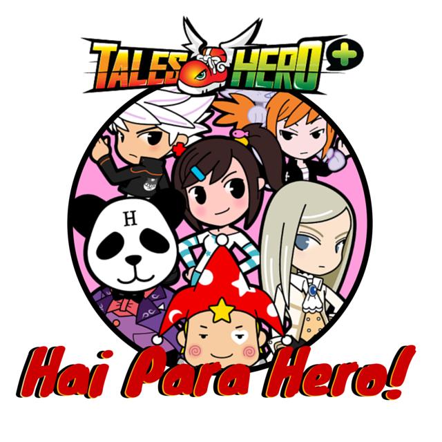 Cara Mengatasi Masalah TR dan XP nol di Tales Hero Indonesia