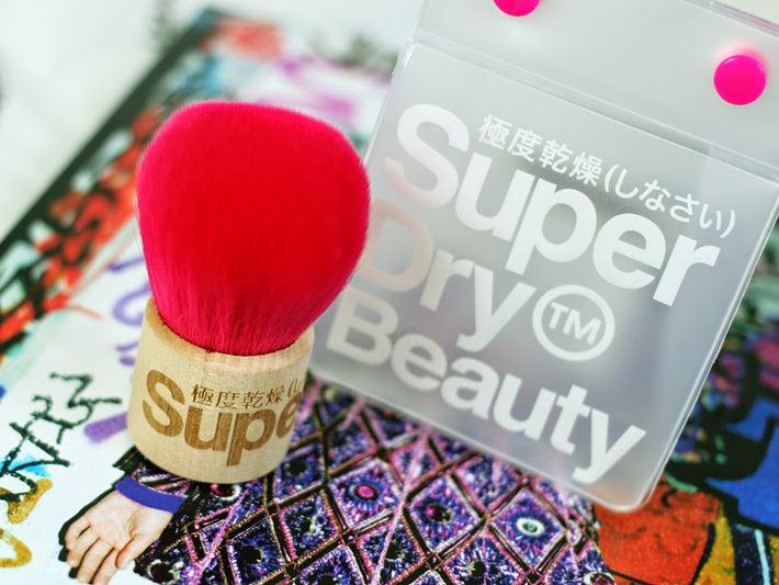 SuperDry Beauty