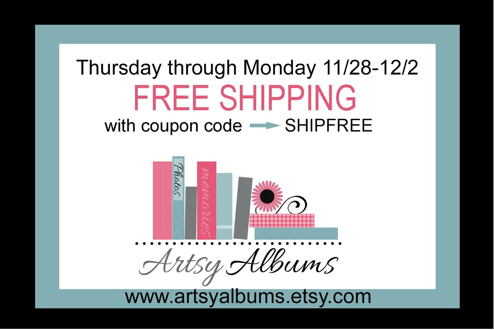 www.artsyalbums.etsy.com