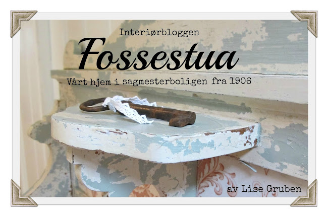 Fossestua