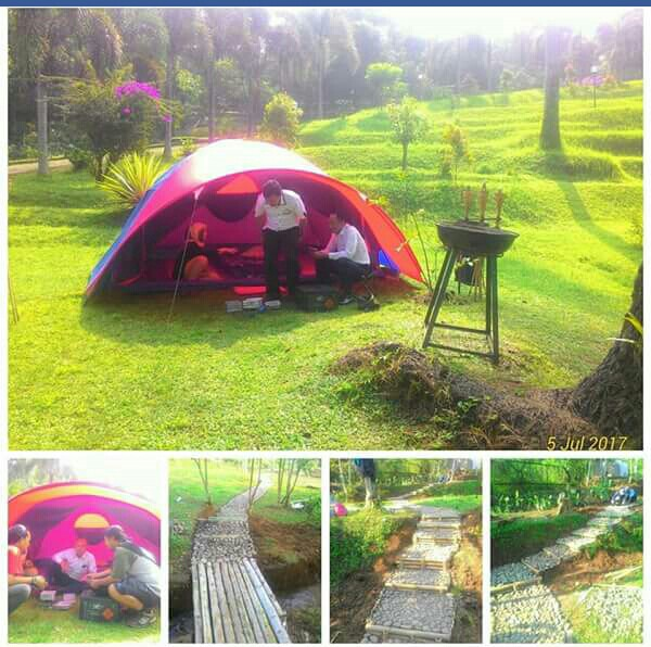 Camping Ground Jaktour