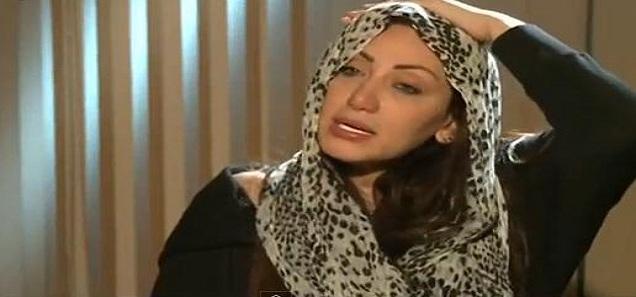 عاجل: ريهام سعيد تعلن استقالتها من قناة النهار و اعتزال النشاط الإعلامي