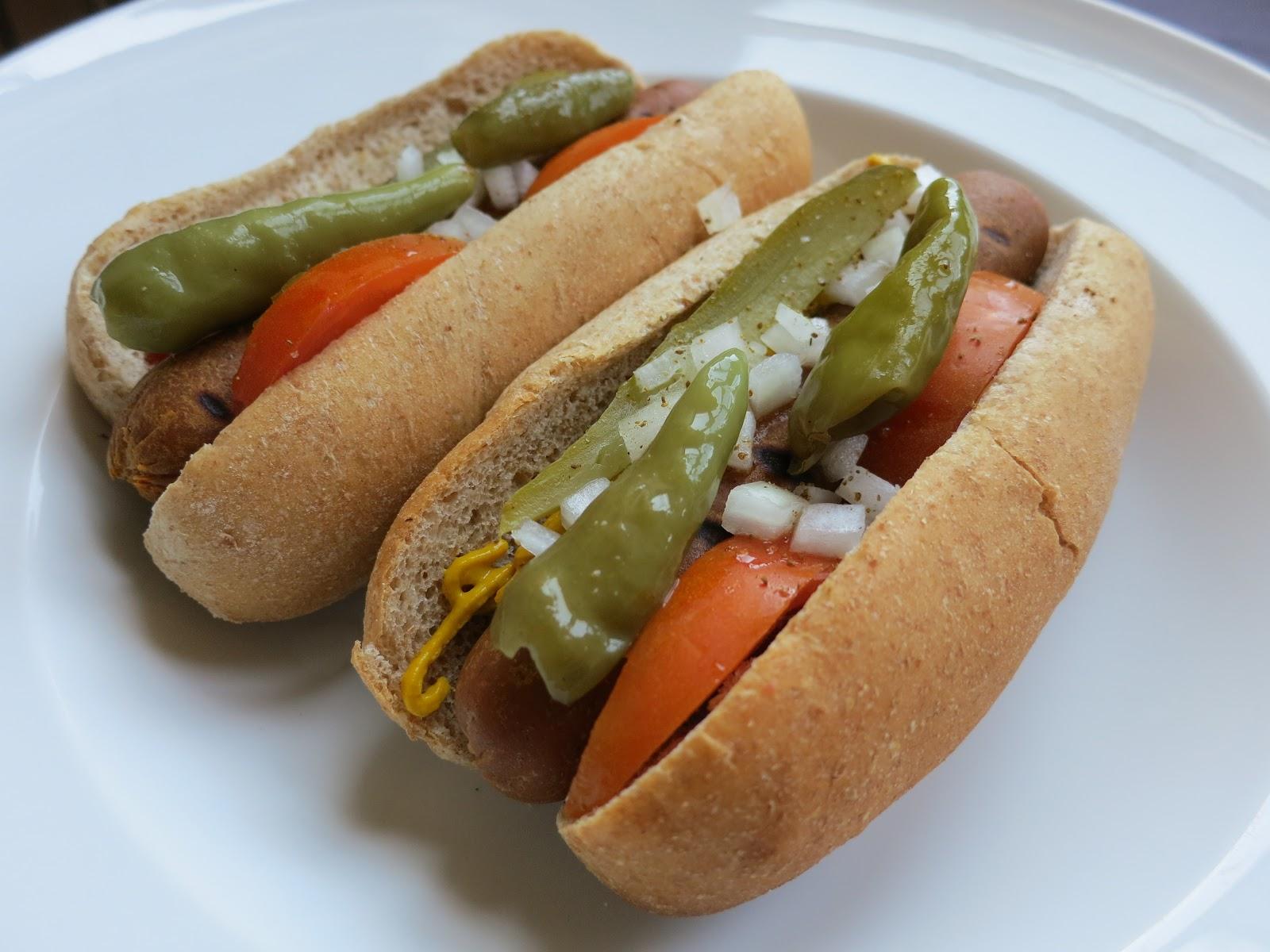 Kimchi Hot Dogs Chicago
