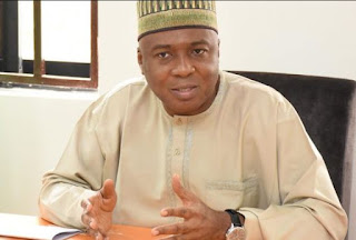 We are tired of 'one minute silence' for the dead in Nigeria – Saraki