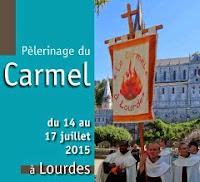 Carmel à Lourdes