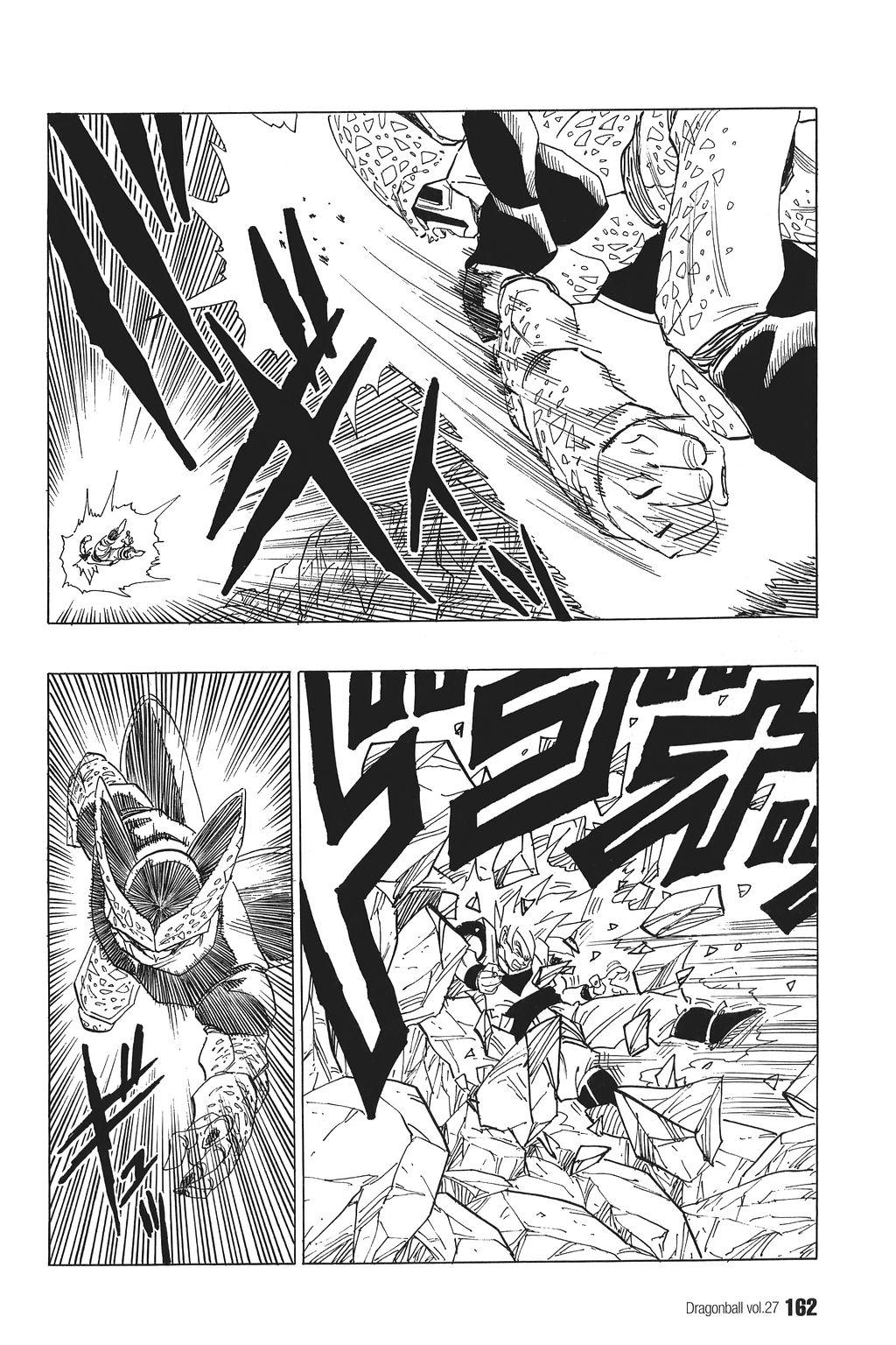 xem truyen moi - Dragon Ball Bản Vip - Bản Đẹp Nguyên Gốc Chap 402
