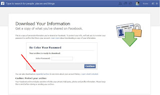 How to see pending friend request in facebook timeline may-2013 -- Archive