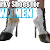 Quirky Shoes for Women