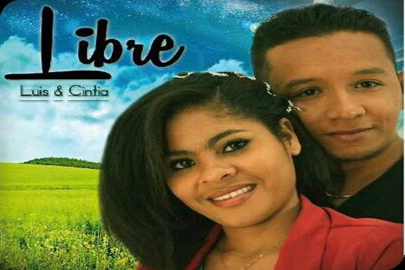 Salmistas Luis y Cintia