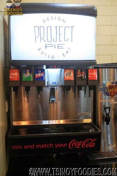 project pie drinks