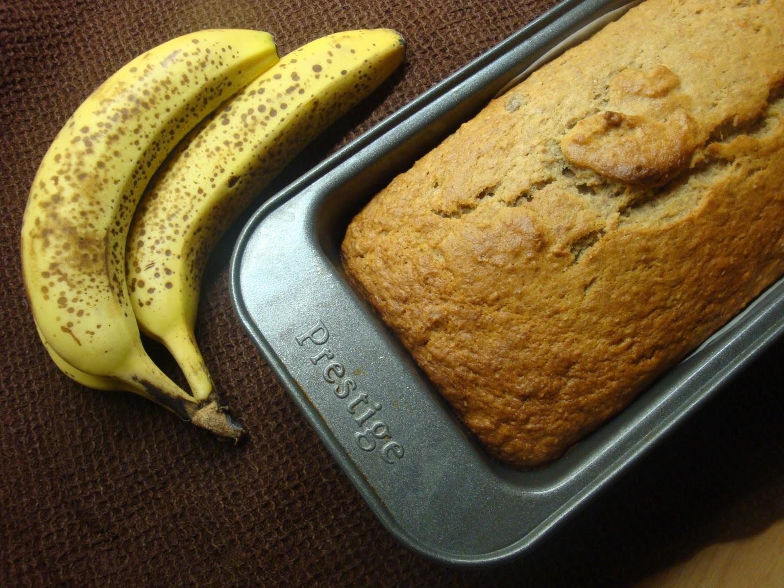 Перезревший банан рецепт 158