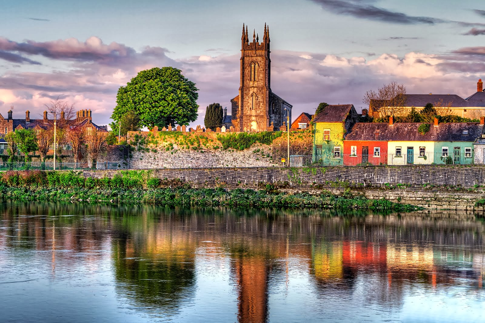 Vacation Inspiration #778 - Limerick, Ireland