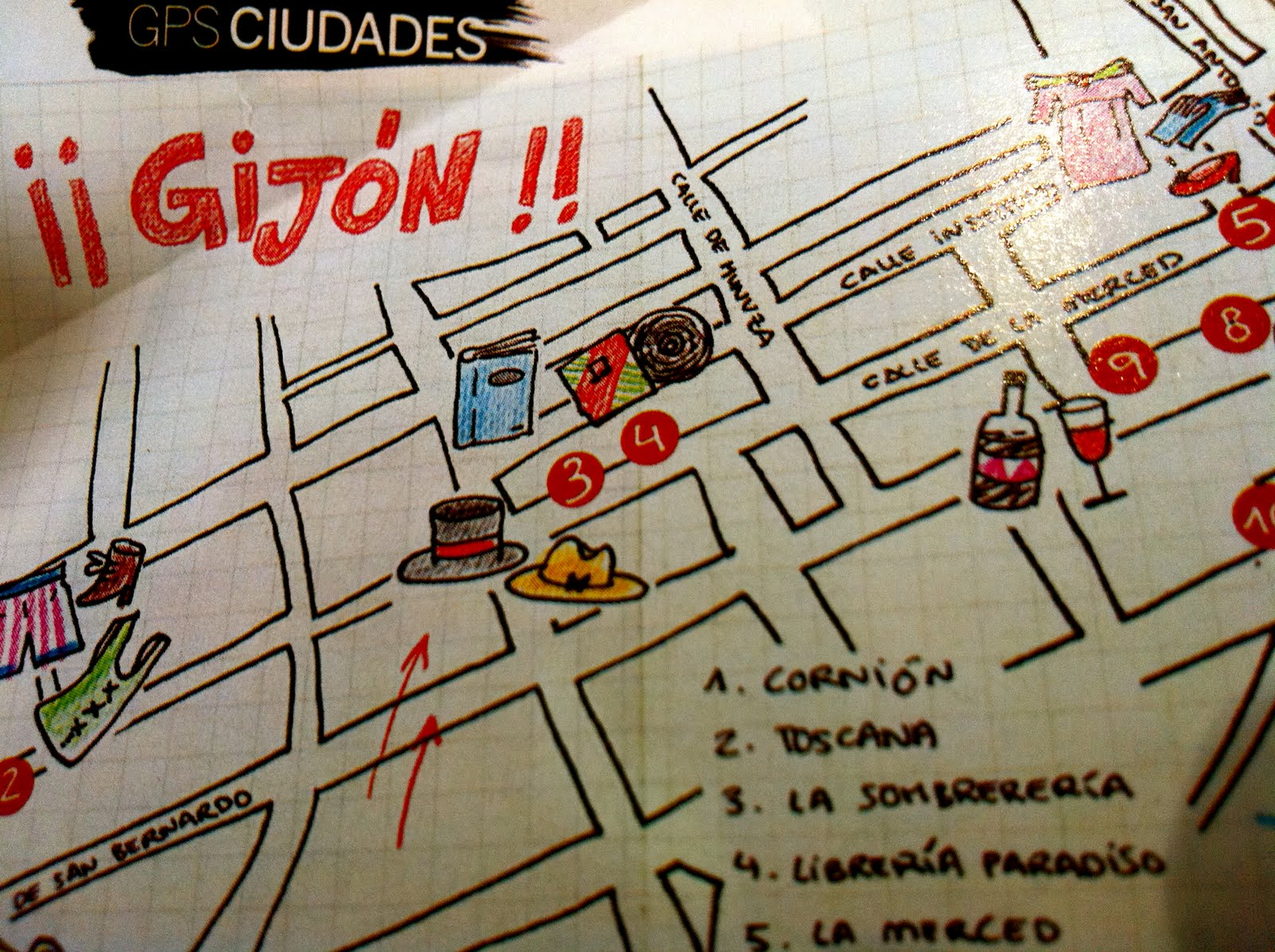 Seis Meses Antes Fin De Semana En Asturias Todos Necesitamos Un