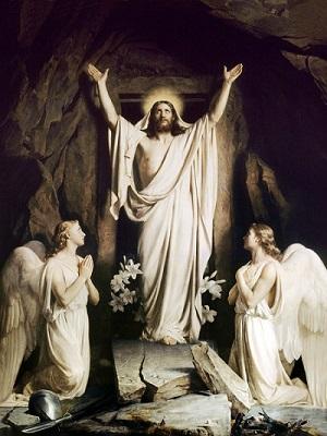 Testemunhas da Ressurreição