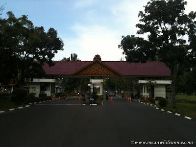 Inspirasi Aceh gerbang PIM