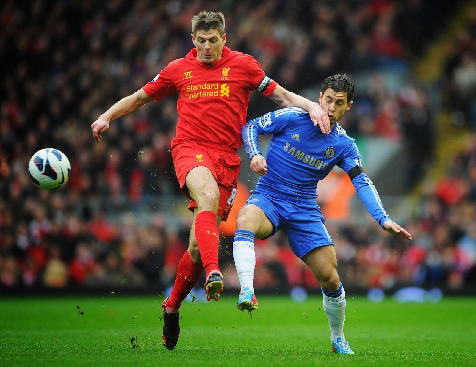 Agen Bola Indonesia - Prediksi Skor Liverpool vs Chelsea 8/11/2014